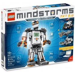 8547 LEGO MINDSTORMS NXT 2.0
