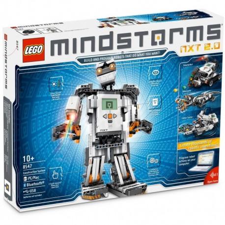 8547 LEGO MINDSTORMS NXT 2.0 - wypożyczenie
