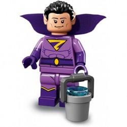 96014 LEGO Minifigurki 71020 - Wonder Twin Zan™