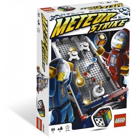 3850 Meteor Strike - wypożyczenie