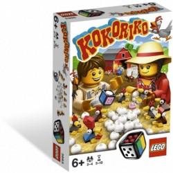 3863 Kokoriko - wypożyczenie
