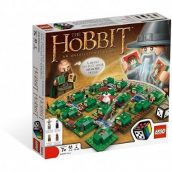 3920 The Hobbit: An Unexpected Journey - wypożyczenie