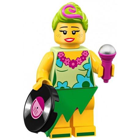 93007 LEGO Minifigurki 71022 - Hula Lula