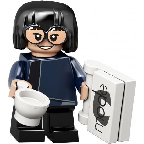 92017 LEGO Minifigurki 71024 - Edna Mode
