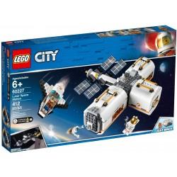 60227 Stacja kosmiczna na Księżycu