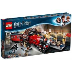 75955 Ekspres do Hogwartu - wypożyczenie