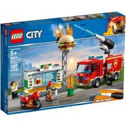 60214 Na ratunek w płonącym barze