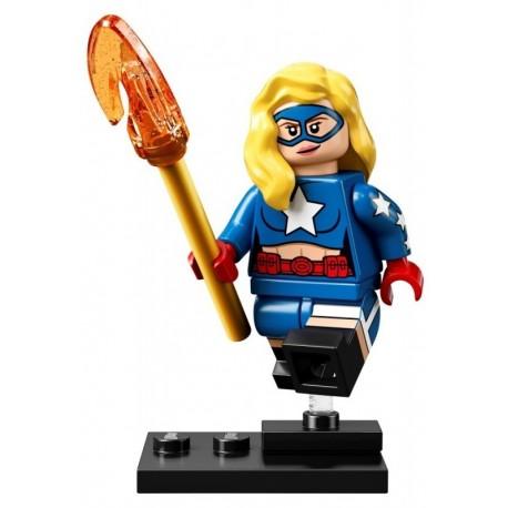 91004 LEGO Minifigurki 71024 - Stargirl