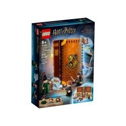 76382 Chwile z Hogwartu: zajęcia z transfiguracji