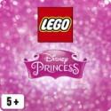 Wypożyczenie LEGO Princess