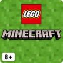 Wypożyczenie LEGO MINECRAFT