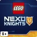 Wypożyczenie LEGO NEXO KNIGHTS