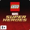 Wypożyczenie LEGO MARVEL SUPERHERO