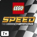 Wypożyczenie LEGO SPEED CHAMPIONS