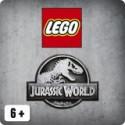 Wypożyczenie LEGO JURASSIC WORLD