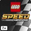 Używane LEGO Speed Champions
