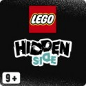 Używane LEGO Hidden Side