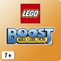 Używane LEGO BOOST