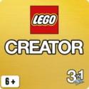 Używane LEGO Creator