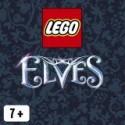 Używane LEGO Elves