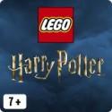 Używane LEGO Harry Potter