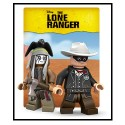 Używane LEGO Lone Ranger