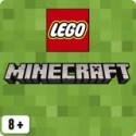 Używane LEGO Minecraft