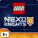 Używane LEGO Nexo Knights