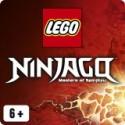 Używane LEGO Ninjago