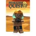 Używane LEGO Pharaoh's quest