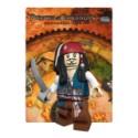 Używane LEGO Piraci z Karaibów