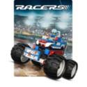 Używane LEGO Racers