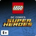 Używane LEGO DC Superhero