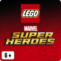 Używane LEGO Marvel Superhero