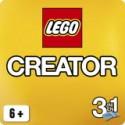 Wypożyczenie LEGO CREATOR