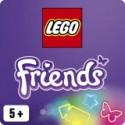 Wypożyczenie LEGO FRIENDS