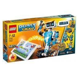 17101 Zestaw kreatywny LEGO BOOST