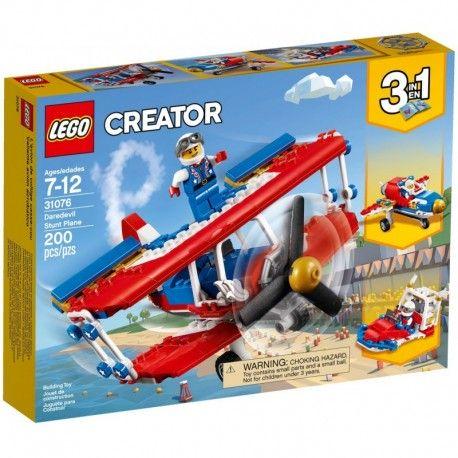 31076 Samolot kaskaderski