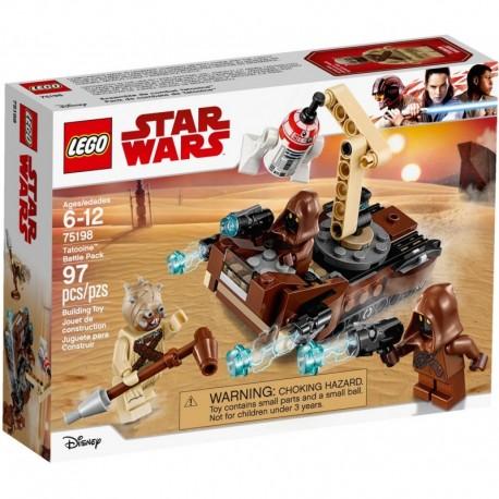 75198 Tatooine