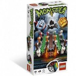 3837 Monster 4