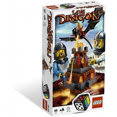 3838 Lava Dragon