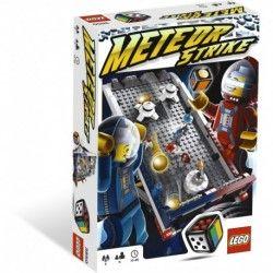 3850 Meteor Strike