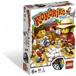 3863 Kokoriko