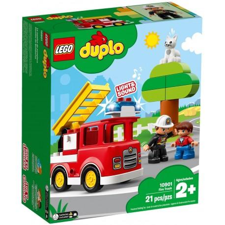 10901 Wóz strażacki