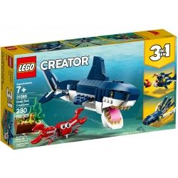 31088 Morskie stworzenia