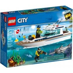 60221 Jacht