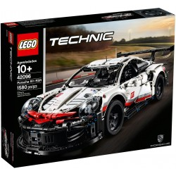42096 Porsche 911 RSR