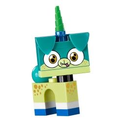 95009 LEGO Minifigurki 41775 - Alien Puppycorn