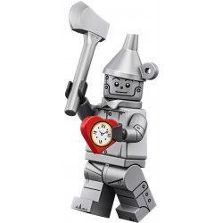 93019 LEGO Minifigurki 71023 - Blaszany Drwal