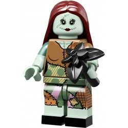92015 LEGO Minifigurki 71024 - Sally